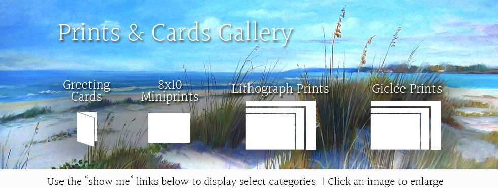 Smart Studio Art Gallery of Prints and Cards